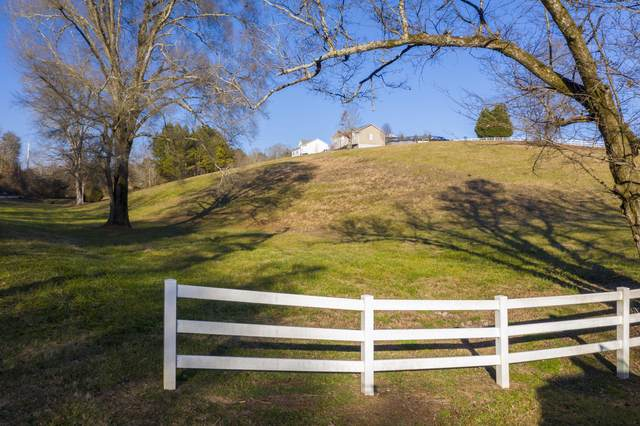 Lot 6 Grassy Branch Rd, Dayton, TN 37321 (#1139914) :: Adam Wilson Realty