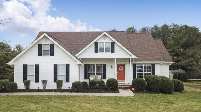 411 S Matlock Ave, Athens, TN 37303 (#1139922) :: Tennessee Elite Realty