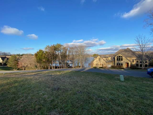 150 Rock Point Drive, Vonore, TN 37885 (#1139937) :: Tennessee Elite Realty