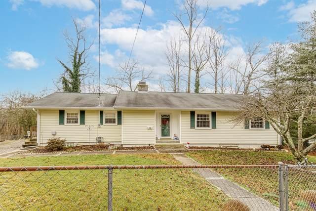 115 Pomona Rd, Oak Ridge, TN 37830 (#1139941) :: Adam Wilson Realty