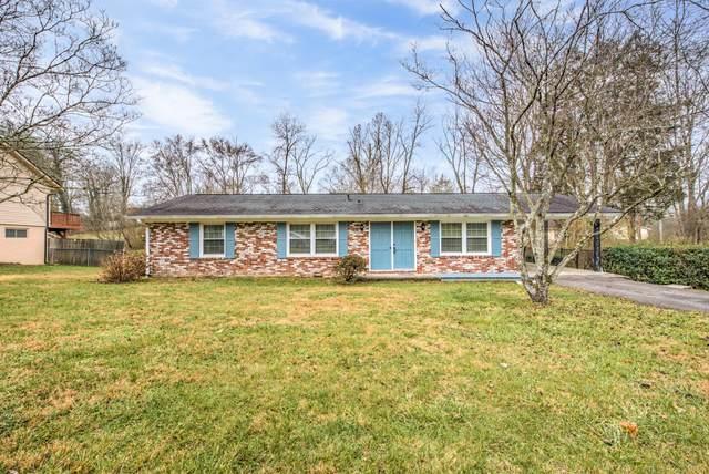 102 Colgate Rd, Oak Ridge, TN 37830 (#1139944) :: Realty Executives Associates Main Street
