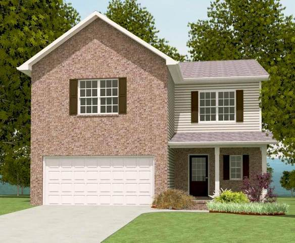 Lot 121 Upstream Lane, Knoxville, TN 37931 (#1139958) :: Shannon Foster Boline Group