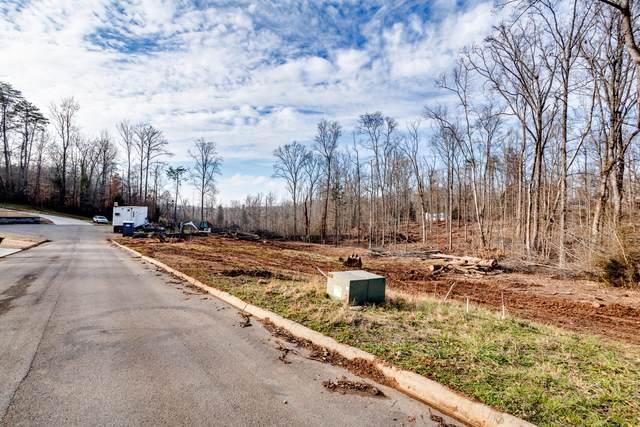 406 Robinson Drive, Loudon, TN 37774 (#1139961) :: Realty Executives Associates