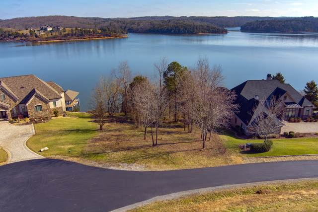 222 Tuscarora Lane, Loudon, TN 37774 (#1139971) :: Shannon Foster Boline Group