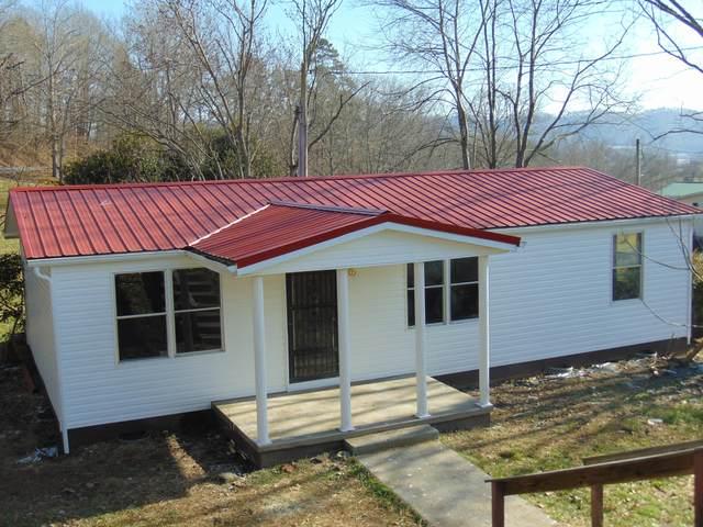 224 Virgil Circle, Tazewell, TN 37879 (#1139972) :: Billy Houston Group