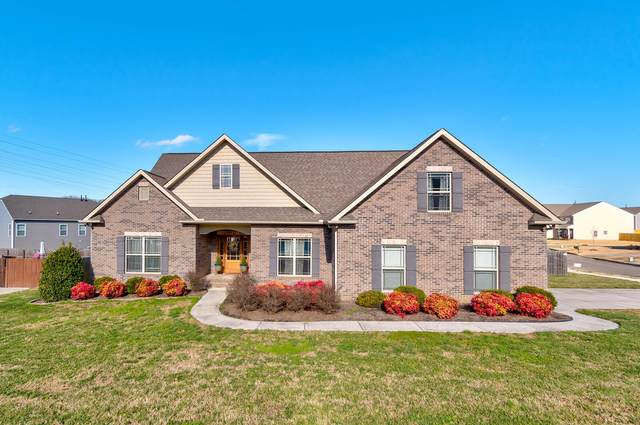 6101 Pembridge Rd, Knoxville, TN 37912 (#1139983) :: The Cook Team