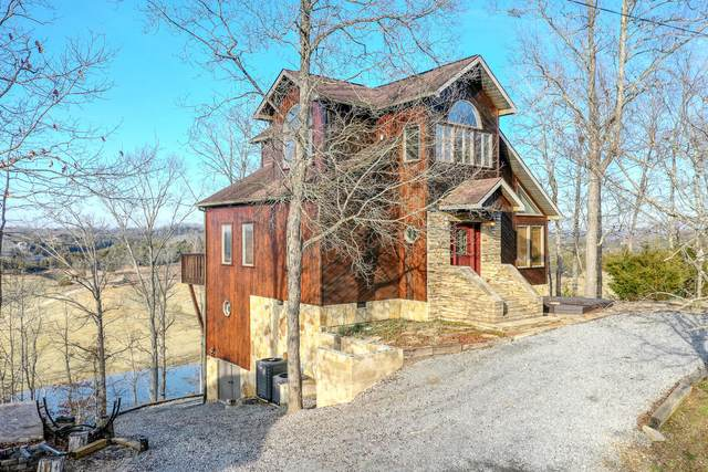 2736 Windy Cove Way, Sevierville, TN 37876 (#1139985) :: Tennessee Elite Realty