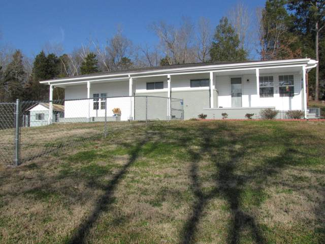 501 Patton Ferry Rd Rd, Kingston, TN 37763 (#1139999) :: Tennessee Elite Realty