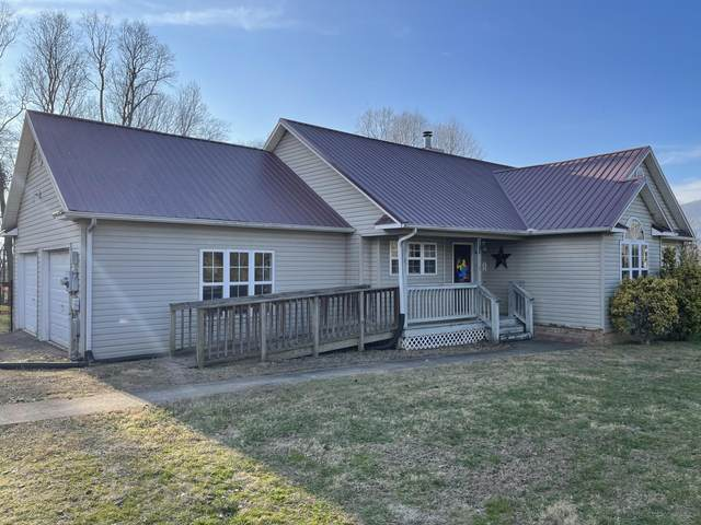 111 Southgate Lane, Pikeville, TN 37367 (#1140002) :: Adam Wilson Realty