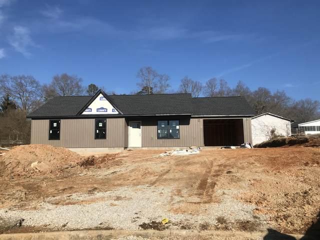 122 Zoe Circle, Jacksboro, TN 37757 (#1140012) :: Billy Houston Group