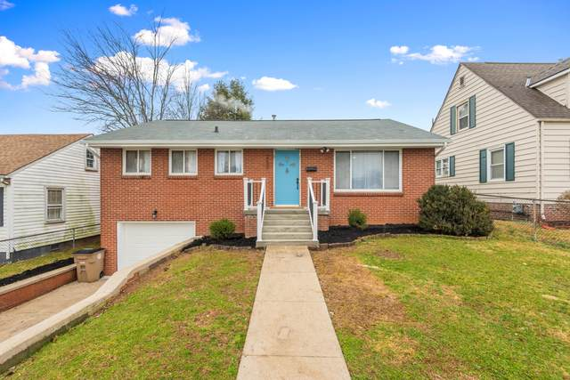 2631 Linden Ave, Knoxville, TN 37914 (#1140025) :: Tennessee Elite Realty