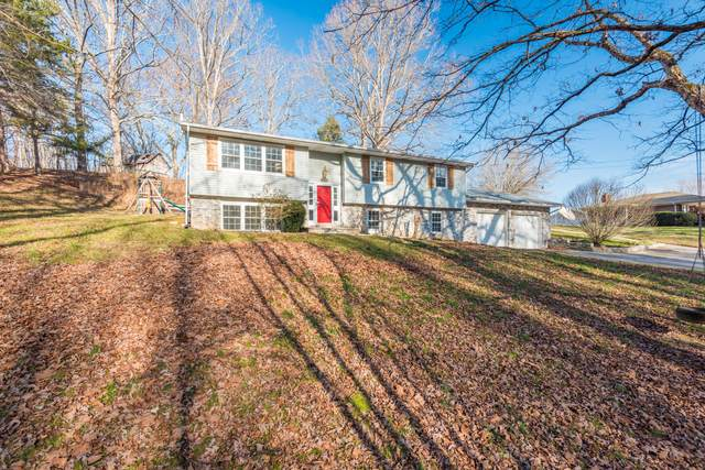3333 Long Hollow Rd, Knoxville, TN 37938 (#1140029) :: Shannon Foster Boline Group