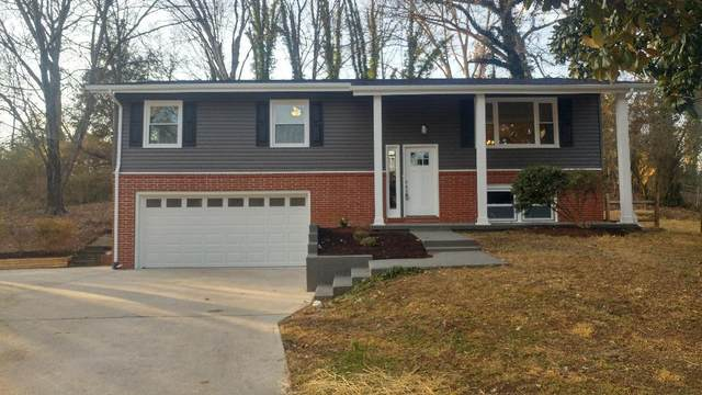 18 Converse Lane, Oak Ridge, TN 37830 (#1140050) :: Tennessee Elite Realty