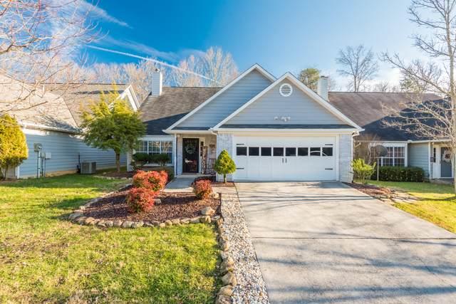 8338 Longcreek Lane, Knoxville, TN 37923 (#1140079) :: Shannon Foster Boline Group