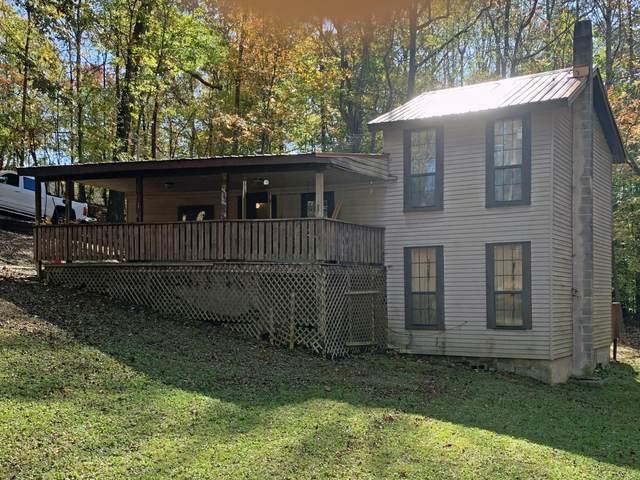 911 Burchfield Rd, Dandridge, TN 37725 (#1140083) :: Cindy Kraus Group | Realty Executives Associates