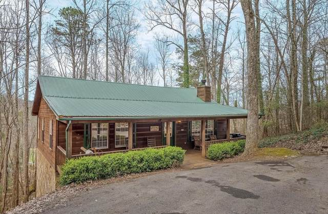 4043 Ole Smoky Way, Sevierville, TN 37862 (#1140126) :: Tennessee Elite Realty