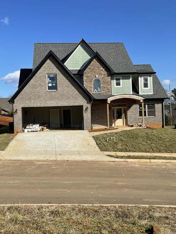 856 Anchor Vista Rd, Knoxville, TN 37934 (#1140141) :: Shannon Foster Boline Group