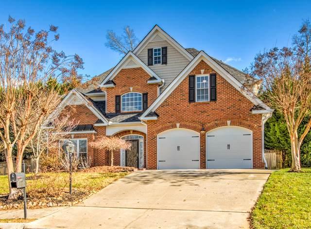 8800 Ebenezer Oaks Lane, Knoxville, TN 37922 (#1140163) :: Realty Executives Associates