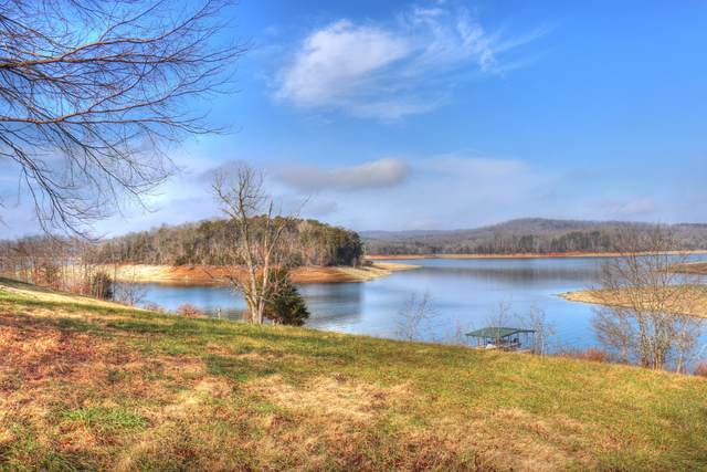 Lot 595 Russell Brothers Rd, Sharps Chapel, TN 37866 (#1140169) :: Billy Houston Group