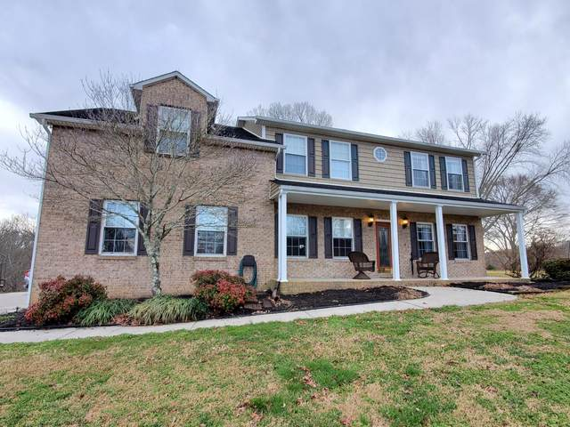 1103 N Campbell Station Road, Knoxville, TN 37932 (#1140176) :: Tennessee Elite Realty