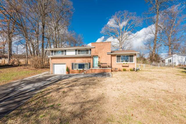 1909 Wintergreen Drive, Knoxville, TN 37912 (#1140187) :: Shannon Foster Boline Group