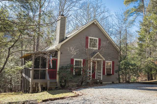 516 Clearwater Circle, Townsend, TN 37882 (#1140196) :: Tennessee Elite Realty