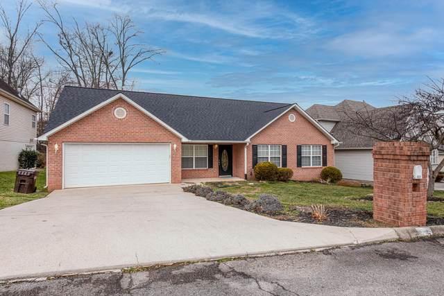 11029 Eagle Creek Lane, Knoxville, TN 37932 (#1140203) :: Cindy Kraus Group | Realty Executives Associates
