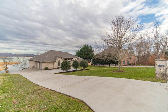 175 Lake Breeze Landing, Rutledge, TN 37861 (#1140206) :: A+ Team