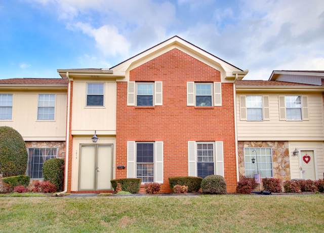 7914 Gleason Drive # 1019, Knoxville, TN 37919 (#1140210) :: Billy Houston Group