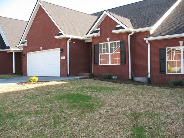 7321 Napa Valley Way #91, Knoxville, TN 37931 (#1140220) :: Catrina Foster Group