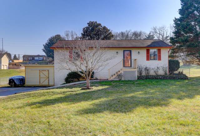 7334 Old Midway Rd, Lenoir City, TN 37772 (#1140230) :: Shannon Foster Boline Group