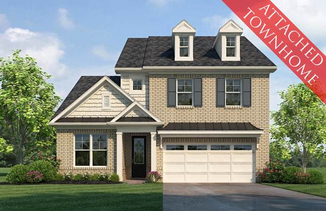 Lot 21 Sawtooth Oak Way, Knoxville, TN 37932 (#1140233) :: Catrina Foster Group