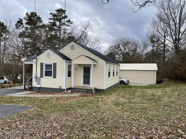 5405 Shannondale Rd, Knoxville, TN 37918 (#1140241) :: The Cook Team