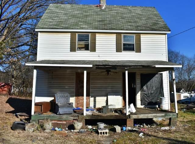 612 W Wheeler St, Rockwood, TN 37854 (#1140249) :: Tennessee Elite Realty