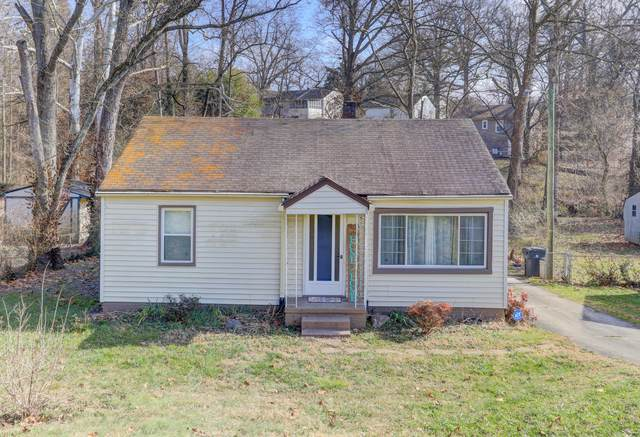 2340 Greenfield Lane, Knoxville, TN 37917 (#1140270) :: A+ Team