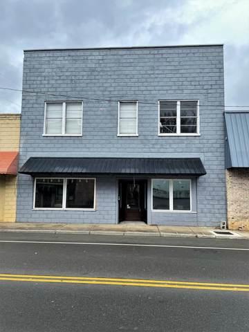 146 E Broadway St, Newport, TN 37821 (#1140281) :: Catrina Foster Group