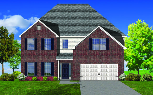 4505 French Lace Lane, Knoxville, TN 37918 (#1140286) :: Billy Houston Group