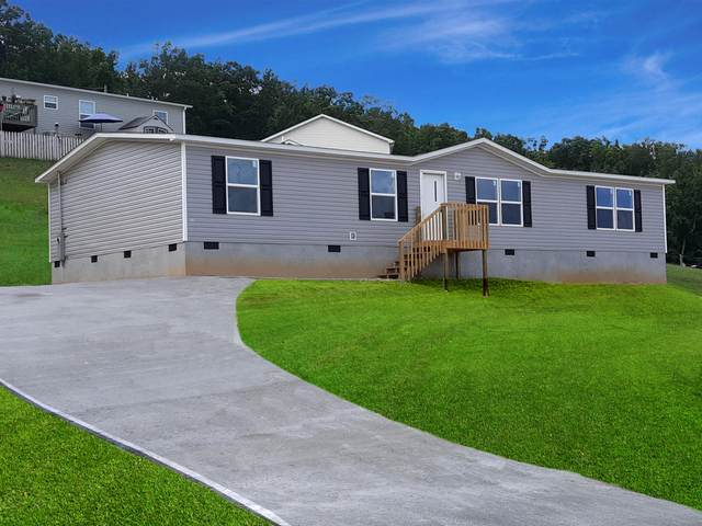 1309 Elm Village Court, Dandridge, TN 37725 (#1140297) :: Tennessee Elite Realty