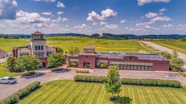 158 Pineberry E, Lot 163 Rd, Oak Ridge, TN 37830 (#1140306) :: Adam Wilson Realty