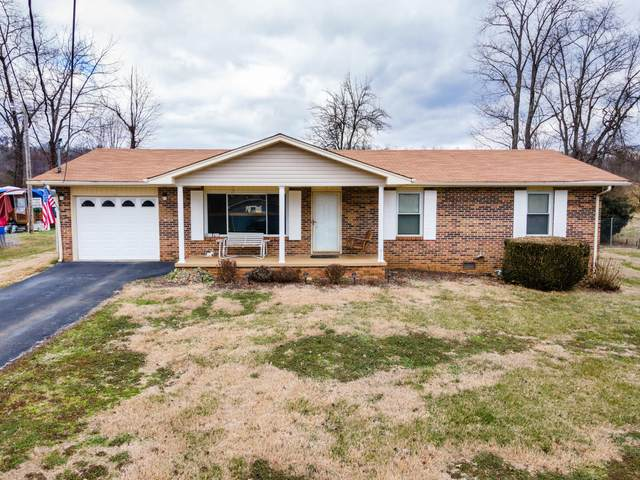 604 Caton St, Seymour, TN 37865 (#1140320) :: Shannon Foster Boline Group