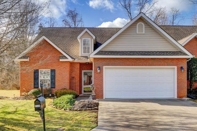 7129 Winter Oaks Way, Knoxville, TN 37918 (#1140322) :: Billy Houston Group