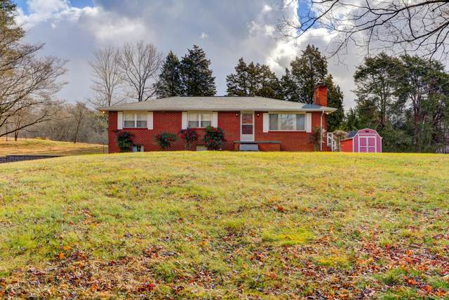 10404 Rutledge Pike, Corryton, TN 37721 (#1140340) :: Shannon Foster Boline Group