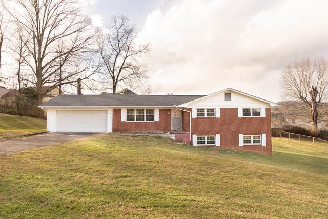 2316 Vincinda Circle, Knoxville, TN 37924 (#1140372) :: Billy Houston Group