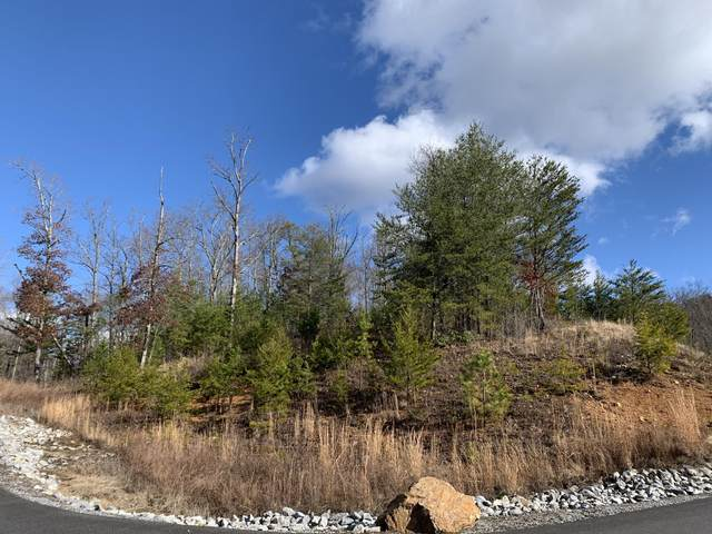 Lot 116 Summit Trails Drive, Sevierville, TN 37862 (#1140377) :: Tennessee Elite Realty