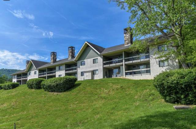 526 Briarcliff Way Unit 106, Pigeon Forge, TN 37863 (#1140378) :: Tennessee Elite Realty