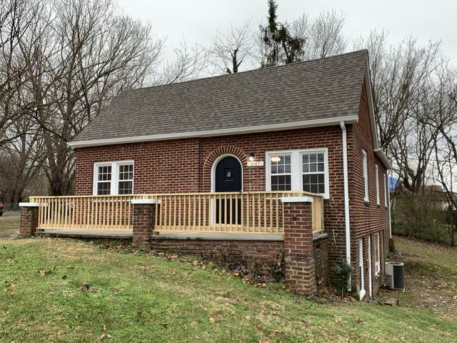 3147 Maxwell St, Knoxville, TN 37917 (#1140393) :: The Cook Team