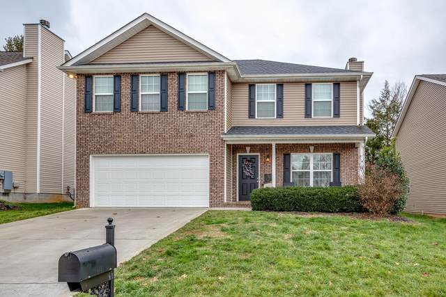7385 Calla Crossing Lane, Knoxville, TN 37918 (#1140414) :: Shannon Foster Boline Group