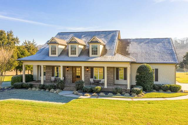 135 County Road 111, Athens, TN 37303 (#1140418) :: Billy Houston Group