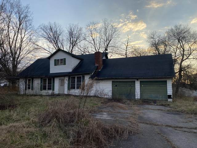 Old Highway 68, Madisonville, TN 37354 (#1140434) :: Shannon Foster Boline Group