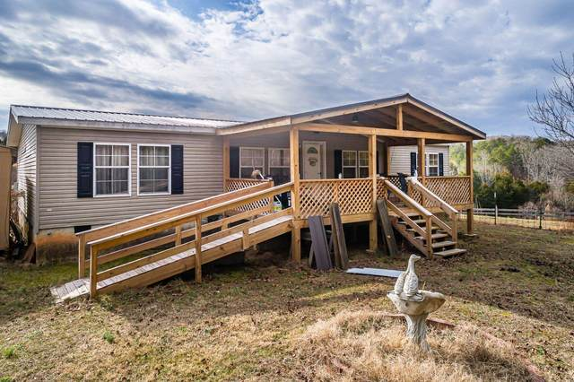 535 Dogwood Valley Rd, Kingston, TN 37763 (#1140437) :: Shannon Foster Boline Group